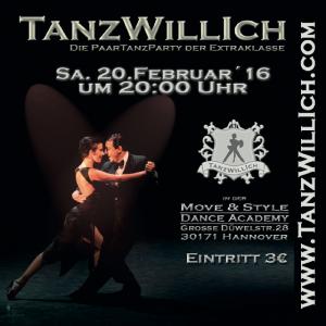 TanzWillIch
