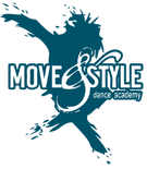 Move & Style – dance academy // Tanzschule Hannover