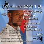 salsa-workshop