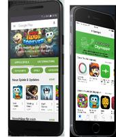 Move & Style Smartphone App